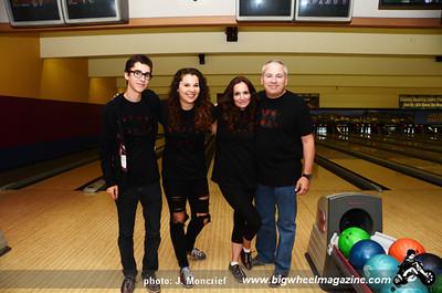 The Angry Joes - Punk Rock Bowling 2012 Team Photo - Gold Coast - Las Vegas, NV - May 26, 2012
