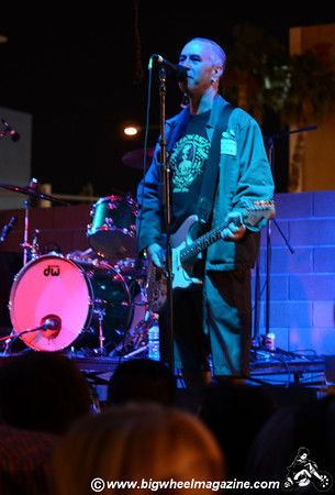 Youth Brigade - at Azul Tequila - Las Vegas, NV - May 25, 2012