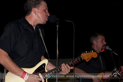 English Beat - Aggrolites - The Revivers - at The Bunk House - Las Vegas, NV - May 27, 2012