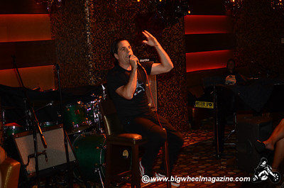 Joe Sib - Punk Rock Bowling 2012 - Golden Nugget Hotel - Las Vegas, NV - May 25, 2012