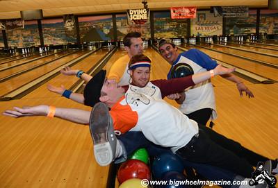 The Politicians - Squad 1 - Punk Rock Bowling 2012 Team Photo - Sam's Town - Las Vegas, NV - May 26, 2012