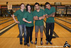 The Basements - Squad 1 - Punk Rock Bowling 2012 Team Photo - Sam's Town - Las Vegas, NV - May 26, 2012