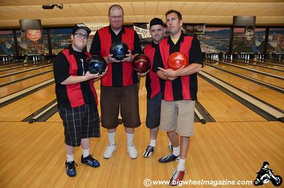 Artest's Elbow - Squad 1 - Punk Rock Bowling 2012 Team Photo - Sam's Town - Las Vegas, NV - May 26, 2012