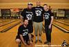 Pigeon Kickers - Squad 1 - Punk Rock Bowling 2012 Team Photo - Sam's Town - Las Vegas, NV - May 26, 2012