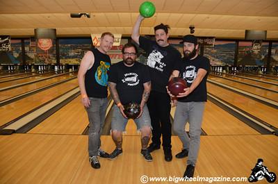 Bramlette Rock Photography - Squad 1 - Punk Rock Bowling 2012 Team Photo - Sam's Town - Las Vegas, NV - May 26, 2012