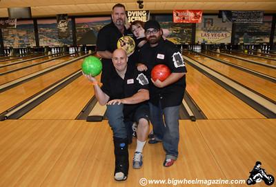 Substance A-Holes - Squad 1 - Punk Rock Bowling 2012 Team Photo - Sam's Town - Las Vegas, NV - May 26, 2012