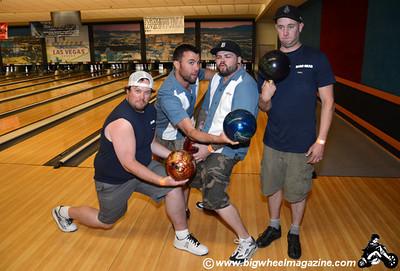 3 Knuckles Deep - Squad 1 - Punk Rock Bowling 2012 Team Photo - Sam's Town - Las Vegas, NV - May 26, 2012