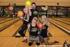 Rebel Music TV - Punk Rock Bowling 2012 Team Photos - Squad 2 - Sam's Town - Las Vegas, NV - May 26, 2012