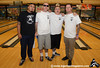 London Calling - Punk Rock Bowling 2012 Team Photos - Squad 2 - Sam's Town - Las Vegas, NV - May 26, 2012
