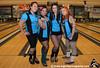 LA Derby Dolls - Punk Rock Bowling 2012 Team Photos - Squad 2 - Sam's Town - Las Vegas, NV - May 26, 2012