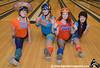 Bowler Derby - Punk Rock Bowling 2012 Team Photos - Squad 2 - Sam's Town - Las Vegas, NV - May 26, 2012