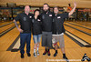 Pin'Dejos - Punk Rock Bowling 2012 Team Photos - Squad 2 - Sam's Town - Las Vegas, NV - May 26, 2012 9th Place - $400