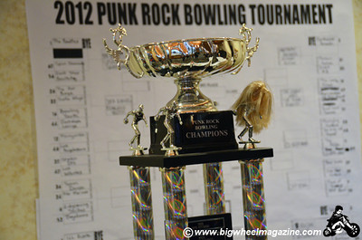 Punk Rock Bowling 2012 Playoff Photo - Sam's Town - Las Vegas, NV - May 27, 2012
