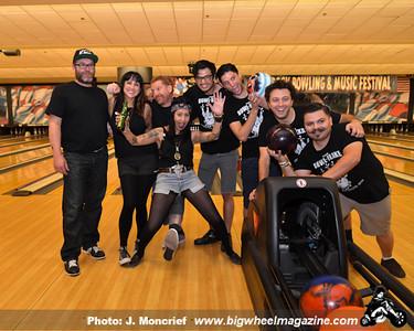 Punk Rock Bowling Tournament - at Sam's Town - Las Vegas, NV - May 26, 2013