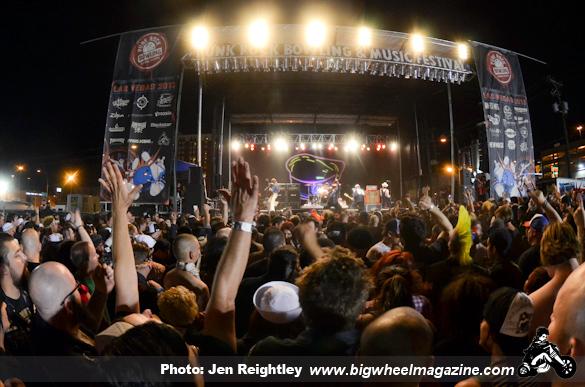 Rock Bowling 2013 Music Festival – Las Vegas, NV – May 26, 2013