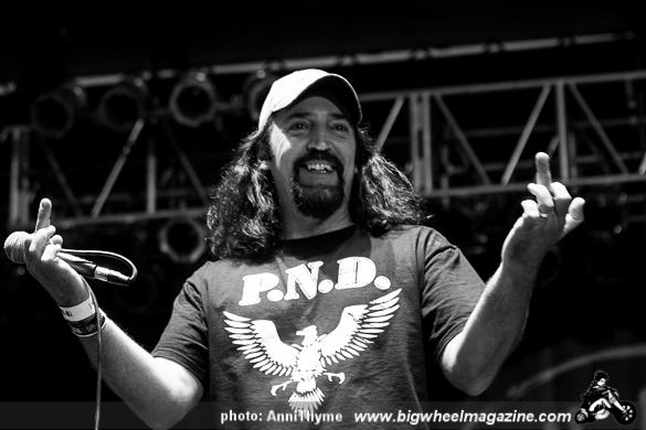 Punk Rock Bowling 2013 Music Festival - Las Vegas, NV - May 27, 2013
