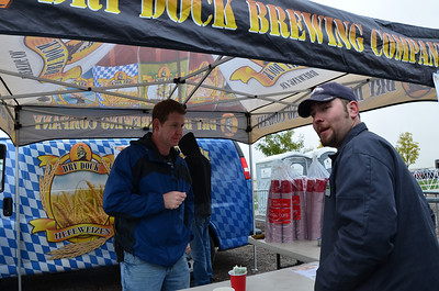 Its just not officially Punkin Chunkin season until you have a beer from Dry Dock, today I hate Pumpkin Ale, it was awesome