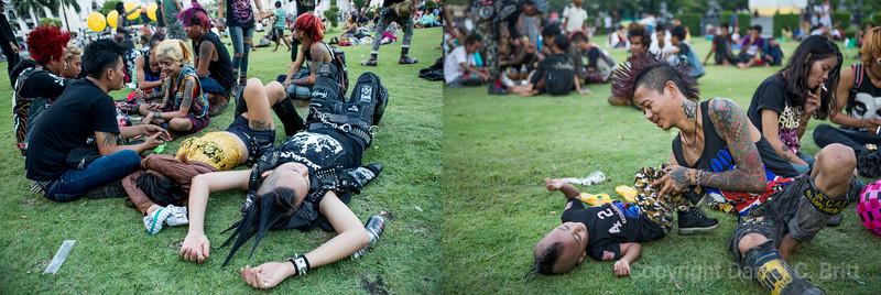 Yangon Punk's Next Generation