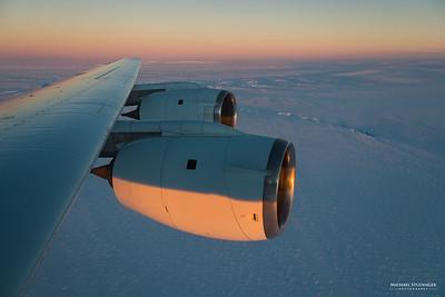 Stancomb-Wills Ice Stream, Antarctica