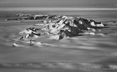 Pensacola Mountains, Antarctica