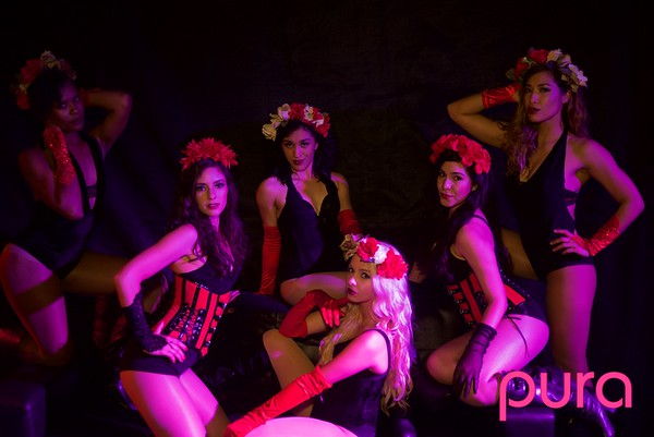 Pura Club 05.07.16