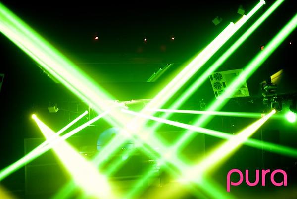 Pura Club 05.21.16
