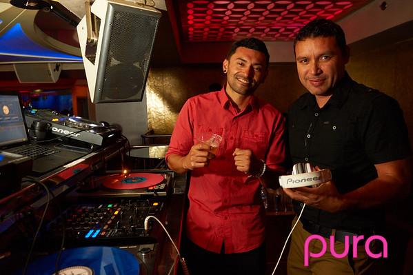Pura Club 06.11.16