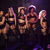 Pura Nightclub SF CA