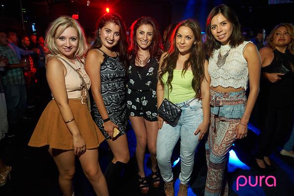 Pura Club 09.10.16
