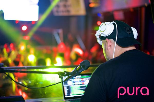 Pura Club 10.15.16