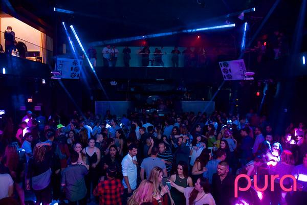 Pura Club 11.05.16