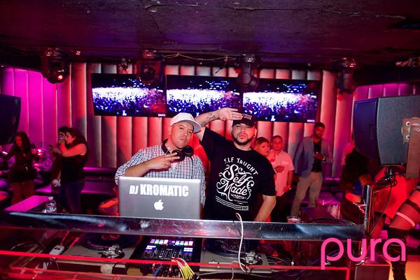 Pura Club 11.12.2016