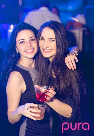 Pura Club 2.18.2017