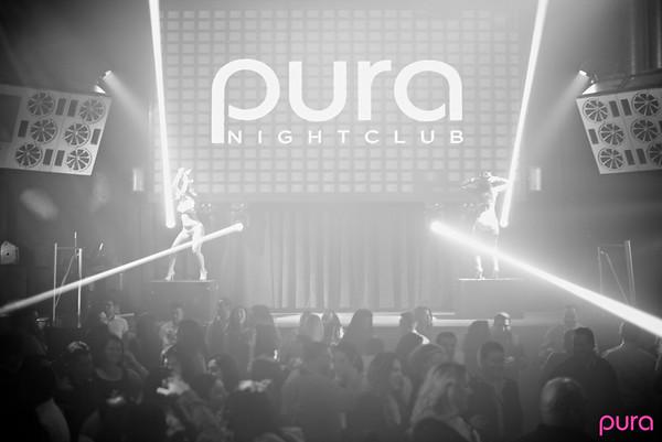 Pura Club 3.11.2017
