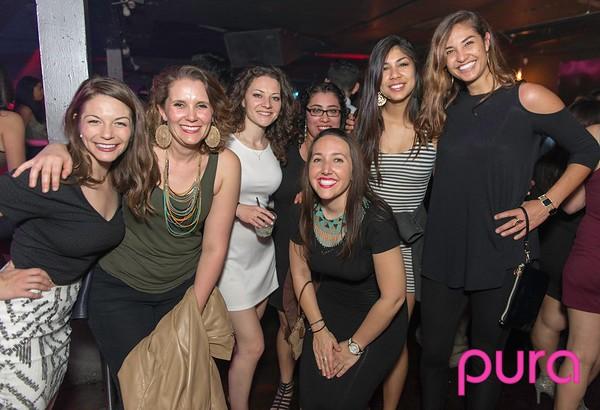 Pura Club 3.25.2017
