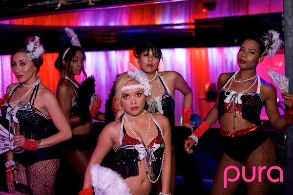 Pura Club 9.24.16