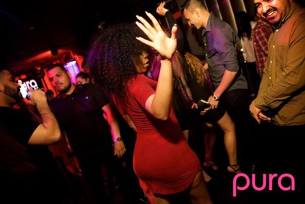Pura Club 3.18.2017