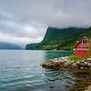 Calm Fjords