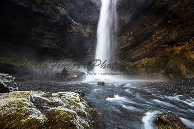 387A0225 Hidden Waterfall printable