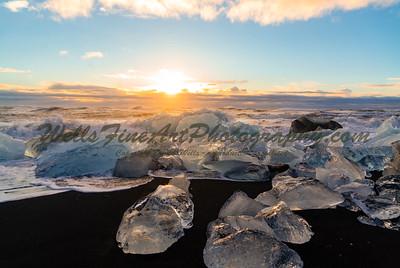 _AR73191 Diamond Beach morning good