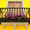 Murano Balcony