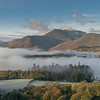 Panoramic-Inversion-Derwent-Water