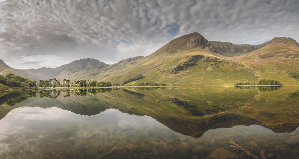 Buttermere-Lake