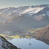 Glenridding Panoramic Photograph