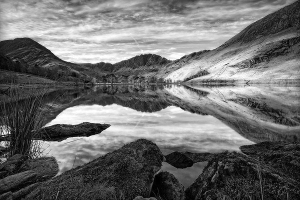 Buttermere 1st May 2015