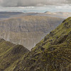Striding Edge Photograph - Land of the little people.