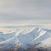 Blencathra Winter Photograph
