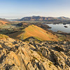 Catbells Summit