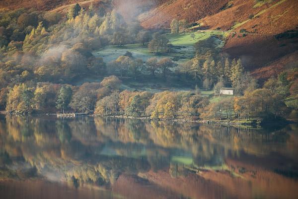 Autumn-Lake-District