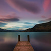 Ullswater Sunset Photograph